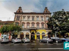 Apartament 120 mp utili, Piața Avram Iancu