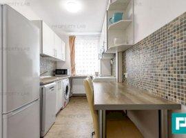 Apartament 3 camere în zona Malul Muresului