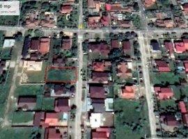 Vrei să-ți construiești un cămin într-un cartier select?