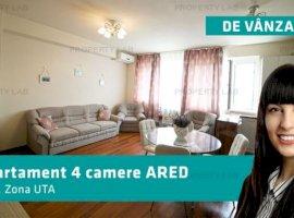 Apartamentul ideal pentru familia ta!