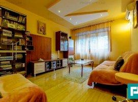 Apartament cochet, la Podgoria