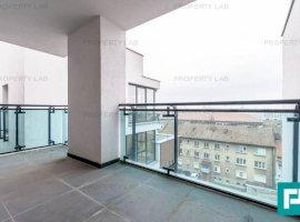 Apartament cu două camere, Arad-Plaza.