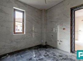 Apartament cu 3 camere in Vlaicu, bloc nou.
