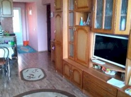 Vanzare  apartament  cu 2 camere  decomandat Cluj, Apahida  - 59000 EURO