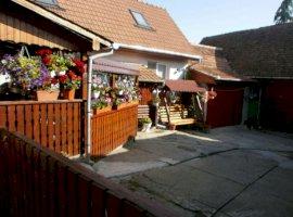 Vanzare  casa  8 camere Sibiu, Retis  - 50000 EURO
