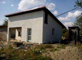 Vanzare  casa  2 camere Iasi, Popricani  - 25000 EURO