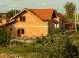 Vanzare  casa  3 camere Arad, Sagu  - 65000 EURO