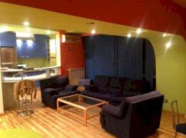 Inchiriere  apartament  cu 4 camere  semidecomandat Bucuresti, Lujerului  - 550 EURO lunar