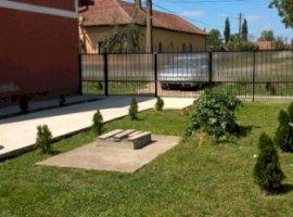 Vanzare  casa  3 camere Timis, Utvin  - 128000 EURO