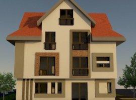 Vanzare  terenuri constructii Cluj, Floresti  - 83000 EURO