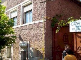 Vanzare  casa  5 camere Mures, Sighisoara  - 52000 EURO