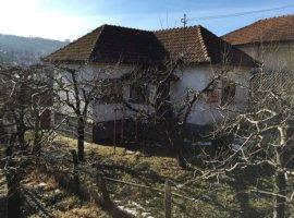 Vanzare  casa  3 camere Dambovita, Valeni-Dambovita  - 18000 EURO