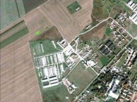 Vanzare  terenuri agricol  500 mp Constanta, Topraisar  - 2500 EURO