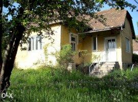Vanzare  casa  3 camere Covasna, Bixad  - 27000 EURO