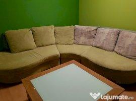 Inchiriere  apartament  cu 2 camere  semidecomandat Bucuresti, Primaverii  - 600 EURO lunar