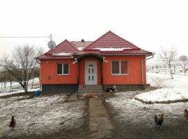 Vanzare  casa  3 camere Cluj, Poiana Fratii  - 60000 EURO