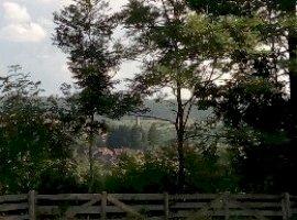 Vanzare  terenuri constructii  1500 mp Cluj, Manastireni  - 6000 EURO