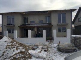 Vanzare  casa  6 camere Timis, Ghiroda  - 107600 EURO