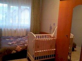 Vanzare  apartament  cu 2 camere  decomandat Cluj, Floresti  - 60000 EURO