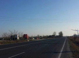Vanzare  terenuri constructii Dolj, Sitoaia  - 35000 EURO