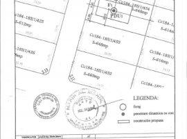 Vanzare  terenuri constructii  85 mp Timis, Mosnita Noua  - 70000 EURO