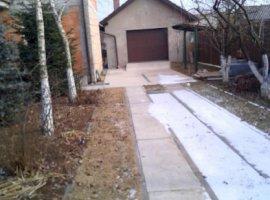 Vanzare  casa  6 camere Arad, Zadareni  - 130000 EURO
