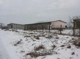 Vanzare  terenuri constructii Mures, Iernut  - 1200 EURO
