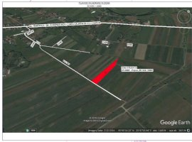 Vanzare  terenuri agricol Brasov, Lunca Calnicului  - 2 EURO