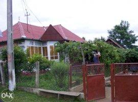 Vanzare  casa  2 camere Cluj, Buza  - 11558 EURO