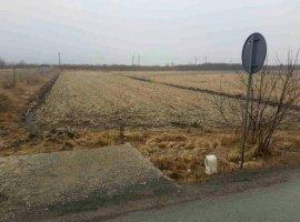 Vanzare  terenuri constructii  2900 mp Cluj, Bunesti  - 16500 EURO