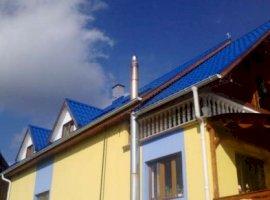 Inchiriere  casa Cluj, Dealu Botii  - 210 EURO lunar