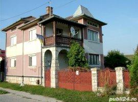 Vanzare  casa  6 camere Mures, Petelea  - 65 EURO
