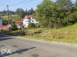 Vanzare  terenuri constructii Arges, Bughea de Sus  - 0 EURO