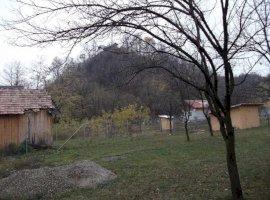 Vanzare  terenuri constructii  500 mp Prahova, Izvoarele  - 5000 EURO