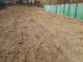 Vanzare  terenuri constructii Dambovita, Targoviste  - 60000 EURO