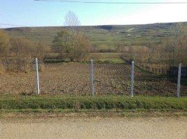 Vanzare  terenuri constructii  1300 mp Iasi, Oteleni  - 8000 EURO
