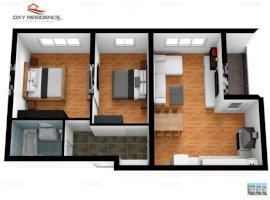 Vanzare  apartament Bucuresti, Antiaeriana  - 55900 EURO