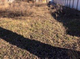 Vanzare  terenuri constructii Brasov, Bucium  - 11000 EURO