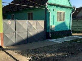 Vanzare  casa  4 camere Sibiu, Sura Mare  - 70000 EURO