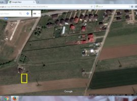 Vanzare  terenuri constructii  750 mp Giurgiu, Bacu  - 14400 EURO