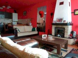 Vanzare  casa  3 camere Mures, Sancraiu de Mures  - 87000 EURO