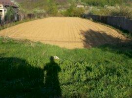 Vanzare  terenuri constructii Arges, Topoloveni  - 32000 EURO