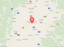 Vanzare  terenuri constructii  8440 mp Covasna, Targu Secuiesc  - 0 EURO