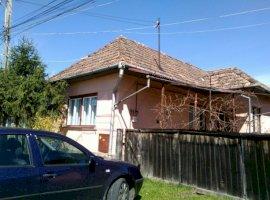 Vanzare  casa  3 camere Mures, Miercurea Nirajului  - 24000 EURO