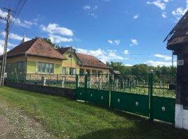 Vanzare  casa  6 camere Mures, Bolintineni  - 45000 EURO
