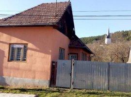 Vanzare  casa  2 camere Cluj, Calatele  - 24000 EURO