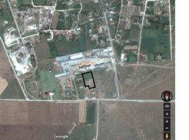 Vanzare  terenuri constructii Constanta, Topraisar  - 10593 EURO