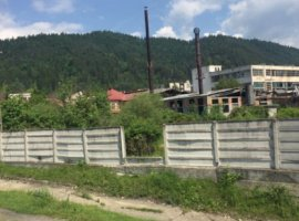 Vanzare  terenuri constructii Suceava, Bosanci  - 0 EURO