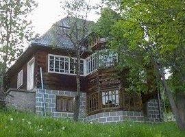 Vanzare  casa  5 camere Alba, Posaga  - 16000 EURO