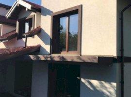 Vanzare  casa  8 camere Brasov, Ghimbav  - 250000 EURO